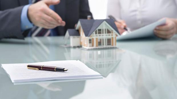 В Украине хотят изменить правила регистрации недвижимости