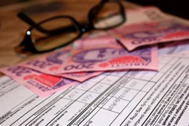 В Украине за год потратили свыше 38 млрд. грн. на услуги ЖКХ
