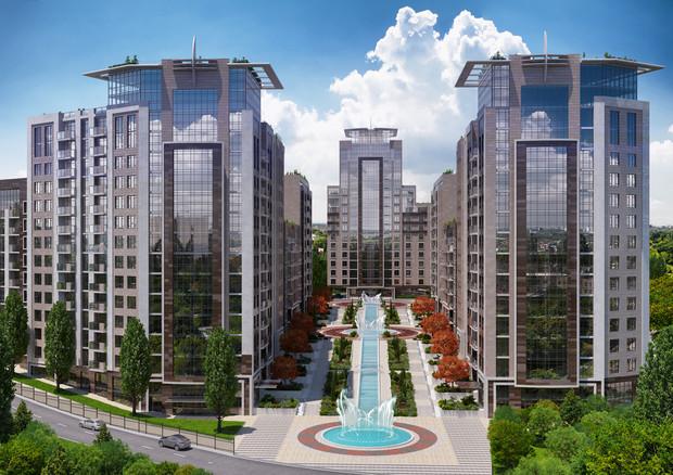 В ЖК «Бульвар Фонтанов» стартовали продажи нового дома