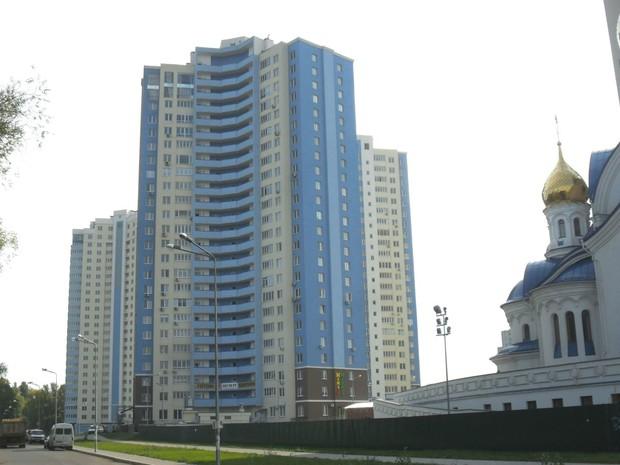 В ЖК на Глушкова осталось несколько квартир со скидкой 20%