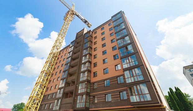 Вас вітає житловий комплекс «Сімейний» у м. Хмельницькому! Проект затишного комфортного та доступного житла.