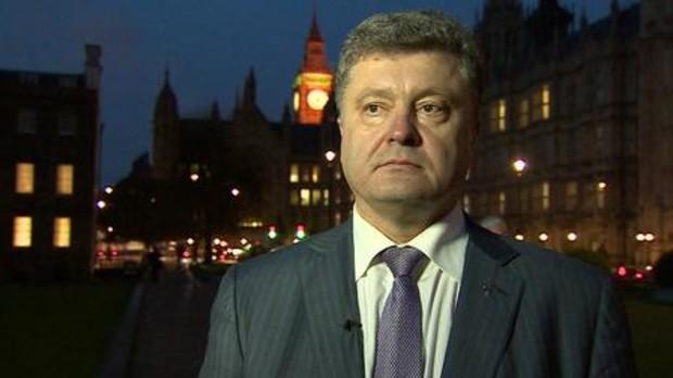 Великобритания упростит въезд украинцам