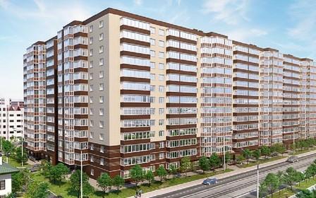 Весеннее предложение в ЖК «Александровский 2»