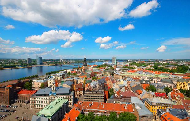 Вид на жительство в Латвии теперь обойдется вдвое дороже
