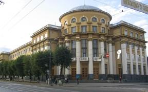 Винничане отстаивают движение авто по улице Соборной