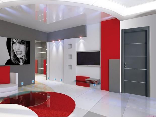 Винницкие интерьеры «Перевірених квартир»