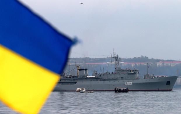 «Власти» Крыма сделают музеи из кораблей ВМС Украины