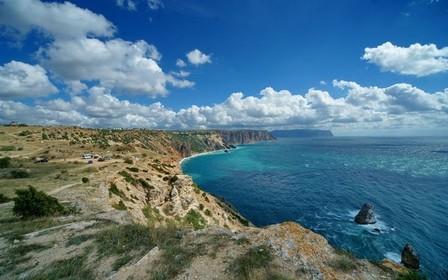 «Власти» Крыма заберут более 630 земельных участков на ЮБК