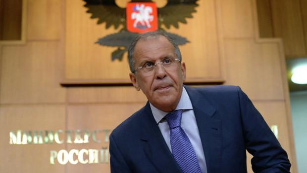 Власти РФ обеспечат крымчанам возможность ездить в Европу, - Лавров