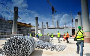 Власти усилили ответственность за незаконное строительство
