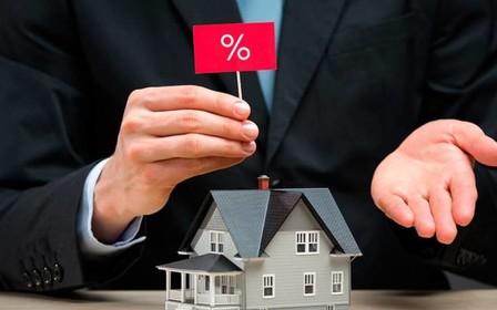 Повернення податку в разі придбання квартири в іпотеку