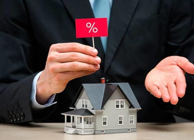 ипотечный налоговый кредит