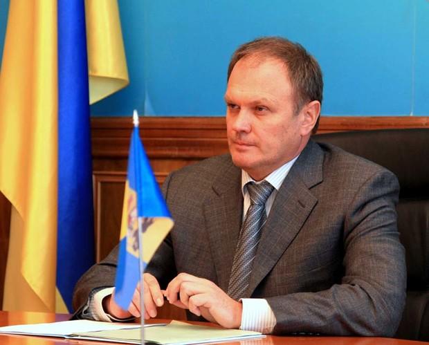 Всем мобилизованным в Киевской обл. обещают земучастки