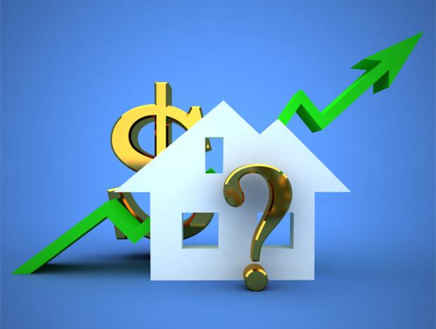 Вторичный рынок недвижимости ждет стабилизации курса доллара