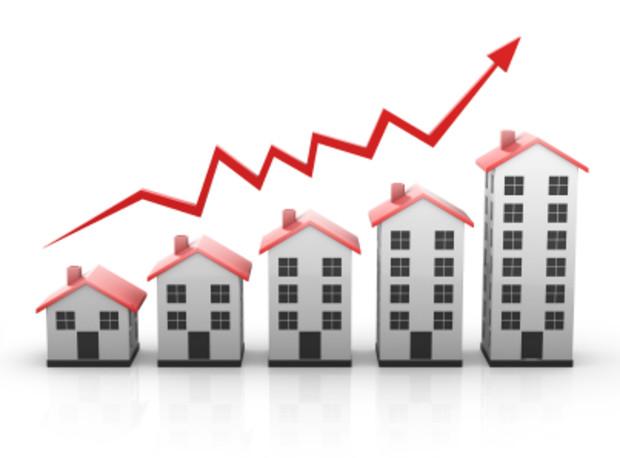 Ввод жилья в Украине в I полугодии вырос на треть