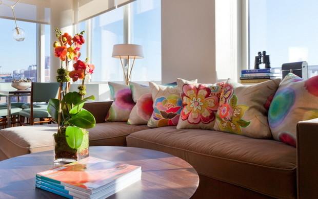 Выбираем мебель для маленькой гостиной: 8 практичных советов