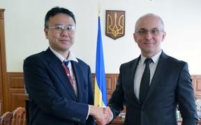 Япония присоединится к производству топлива в Украине