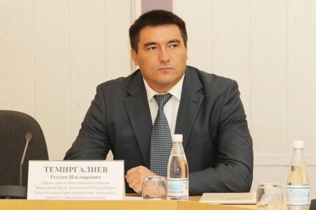 За расчеты в гривне в Крыму будут наказывать, - Р.Темиргалиев
