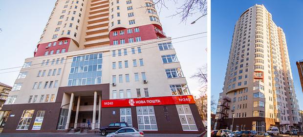 За счастливой комфортной жизнью в ЖК Дом на Клименко.