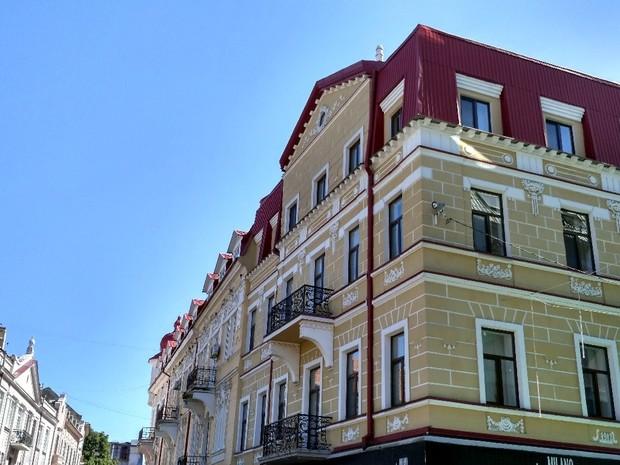 За сколько можно купить квартиру в Тернополе: предложения от 12 100 до 115 тысяч долларов