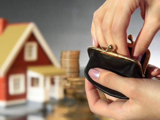 За текущий год украинцы выплатили 35 млн. грн. налога на недвижимость