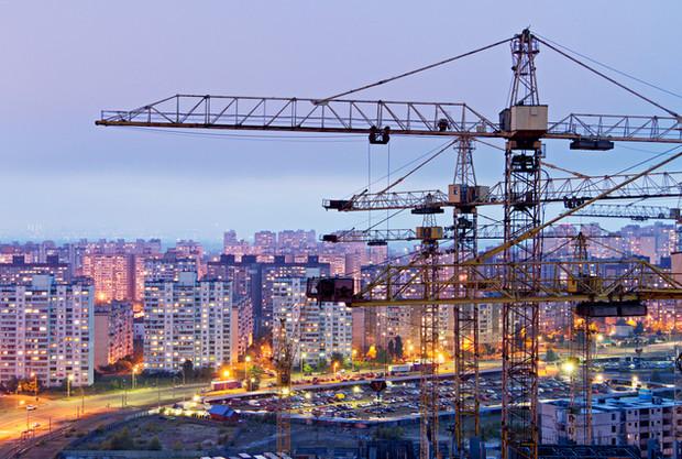 Застройщикам интересно было бы строить инфраструктуру взамен на преференции властей
