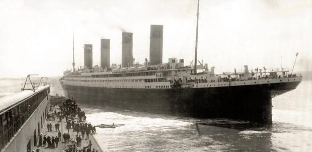 Здание компании, создавшей Титаник, превратят в отель
