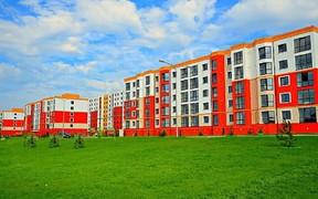 Желаемая квартира всего за четверть цены. В ЖК «На Счастливом» стартовали продажи жилья в новом доме