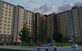 Жилой комплекс «Семейный» - это современный, удобный комплекс.