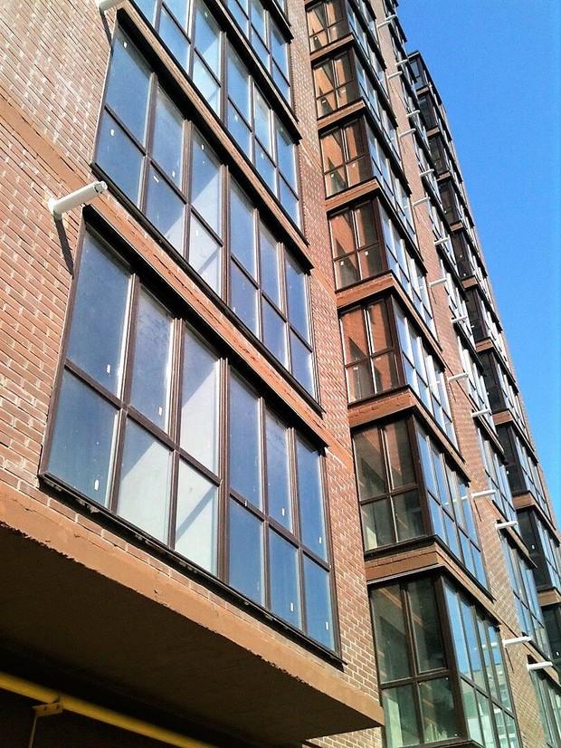 Жилой комплекс «Семейный» сообщает о старте ремонтных работ в квартирах третьей секции