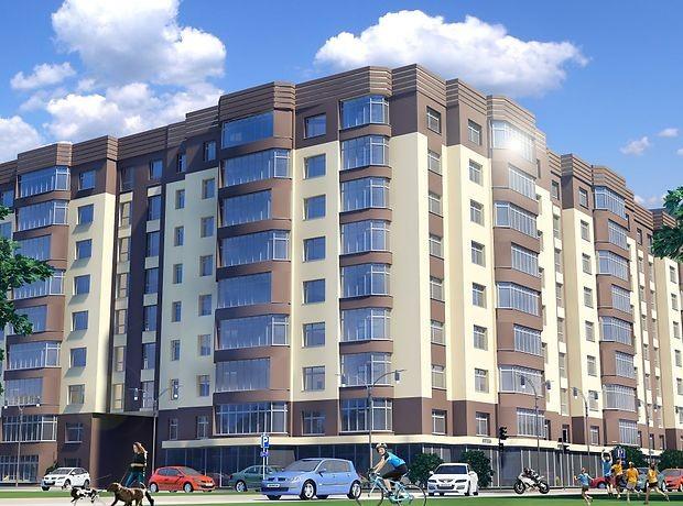 ЖК «Домашній» запрошує всіх бажаючих відвідати будівельний майданчик