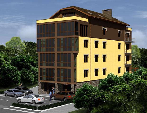 ЖК «Княжий» дарує знижки при покупці квартир і таунхаусів