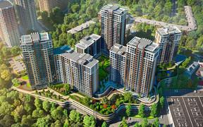 ЖК Новопечерский Квартал N5 зафиксировал рекордный рост  инвестиционной привлекательности за год