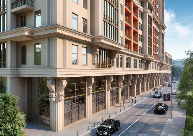 ЖК «Проскурів» - новий сучасний житловий комплекс в історичному центрі міста