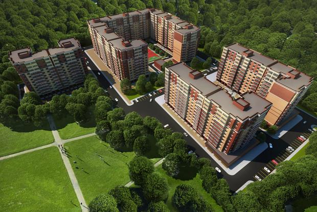 ЖК «Счастливый» - это новое слово в строительстве жилья