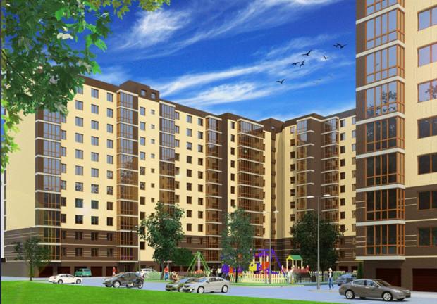 ЖК Семейный - мечты о качественном жилье в хорошем районе города становятся реальными