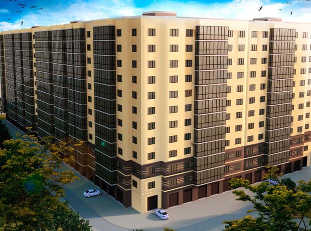 ЖК «Сімейний» розпочав будівництво нового житлового комплексу в Кам'янець-Подільському