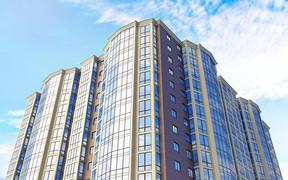ЖК SokolovSky строится в тихом и спокойном районе Днепра по адресу ж / м Сокол-2, бул. Славы 45Б