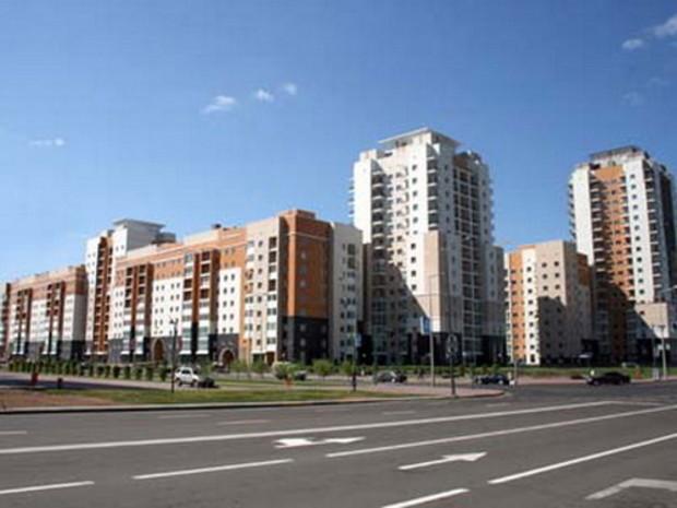 1,8 млрд гривен на строительство доступного жилья
