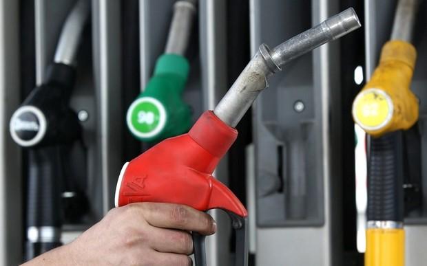 +1 грн за литр. Самая крупная сеть АЗС подняла цены на топливо