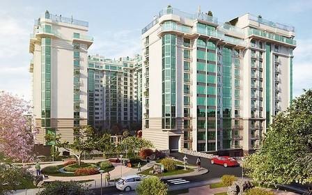100 000 гривен под елку к новой квартире в ЖК «HydroPark DeLuxe»