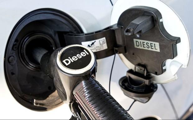 12 самых доступных новых дизельных авто на украинском рынке