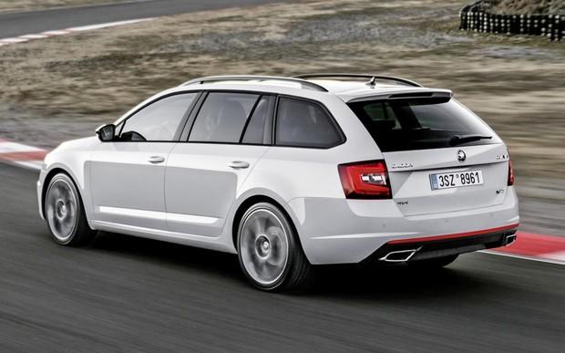 12 найпопулярніших авто на ринках Європи