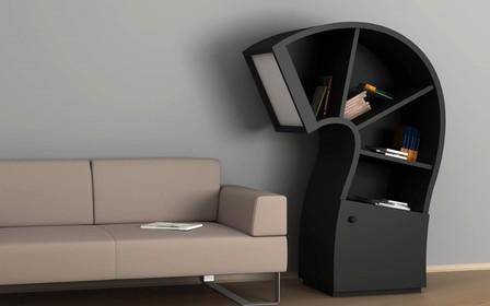 13 необычных предметов мебели, которые реально существуют