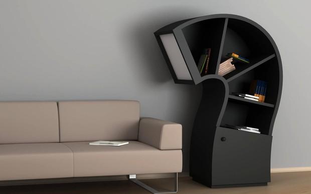 13 незвичних предметів меблів, які реально існують