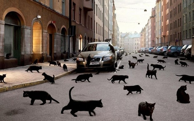 13 суеверий о недвижимости