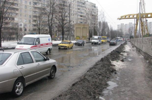 149 транспортных объектов в Харькове надо подготовить к ЕВРО-2012