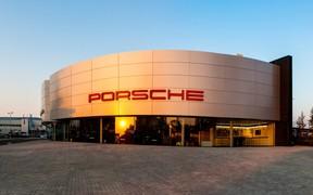 15 років Porsche в Україні