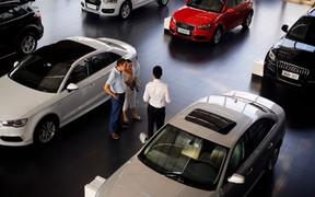 15 самых популярных новых авто года в поиске на AUTO.RIA.