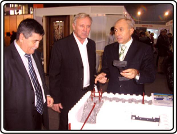 17-19 марта в Симферополе состоится выставка «СтройКрым. ЕвроРемонт'2011»